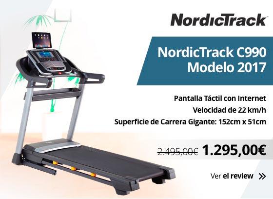 C990 NordicTrack