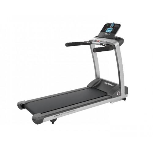 Lifespan Treadmill Js S5002: Life Fitness T3 Con Consola Track