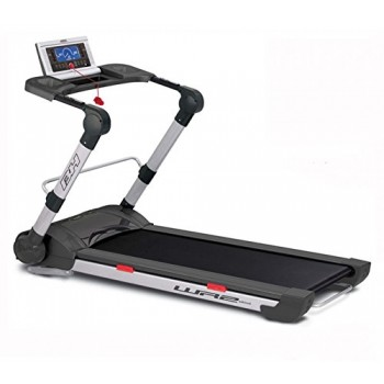 BH Fitness Space Saver