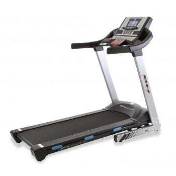 BH Fitness F1 Run Dual Cinta de Correr G6414N