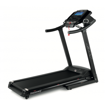 BH Fitness Discovery TFT