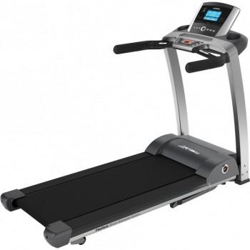 Life Fitness F3 con consola Go