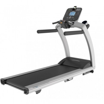 Life Fitness T5 Track Plus