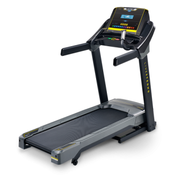 LiveStrong Fitness 10.0T