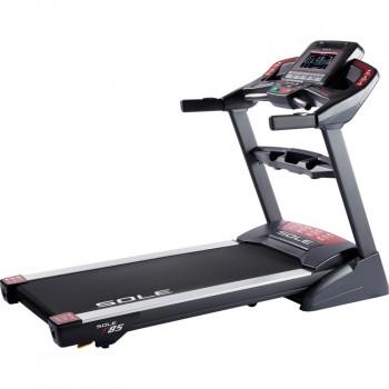 Nueva Sole Fitness F85 Cinta de Correr