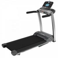 Life Fitness F3 consola Track Plus