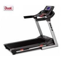Cinta de correr BH Fitness F4 + Dual Kit