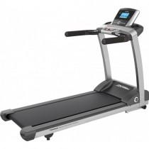 Life Fitness T3 con consola Go