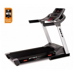 BH Fitness Cinta de Correr i.F9R Dual G6520NW
