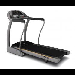 Horizon Fitness Elite T5000 con Passport