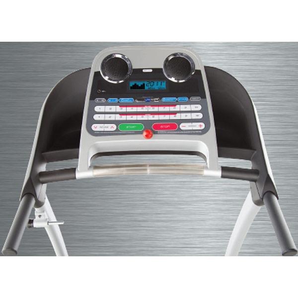Consola de la cinta de correr Proform PF 620 ZLT