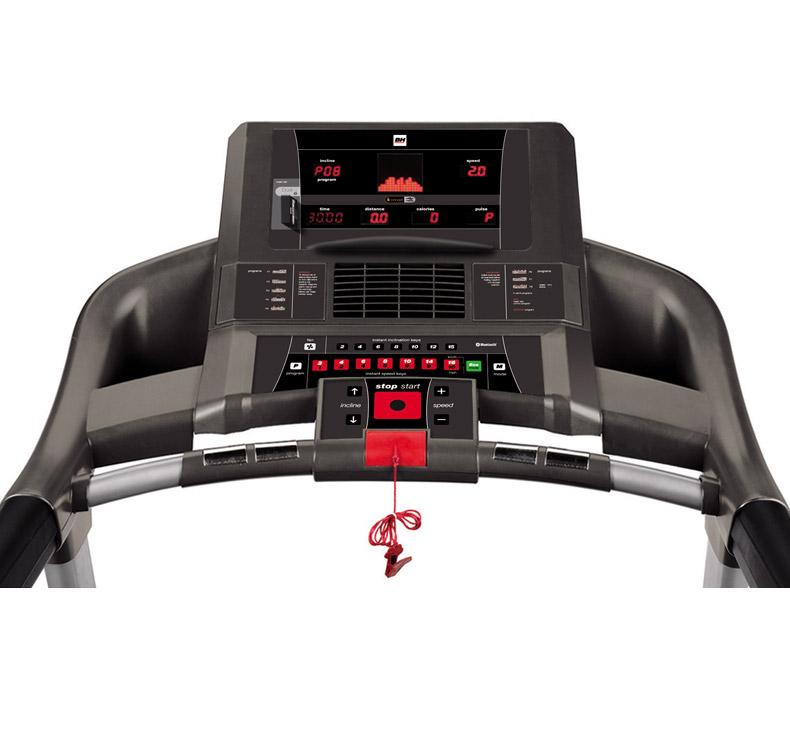 Consola de la BH F9 Dual + Dual Kit