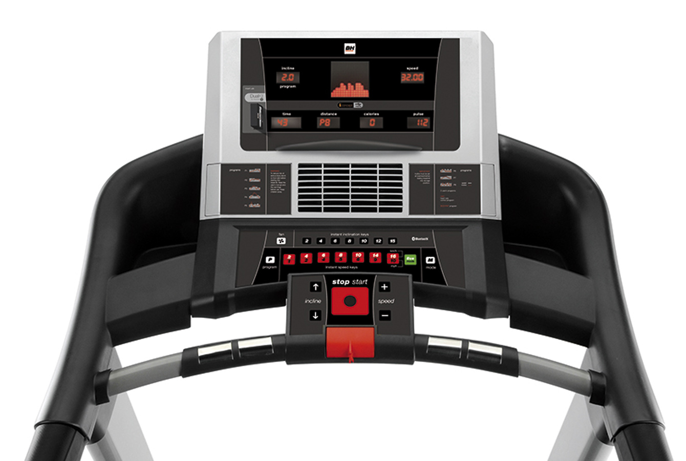BH Fitness i.F12