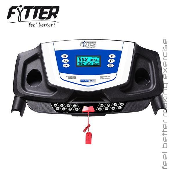 Consola de la Fytter Runner RU-5