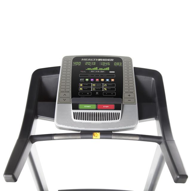 Consola Healthrider H150T