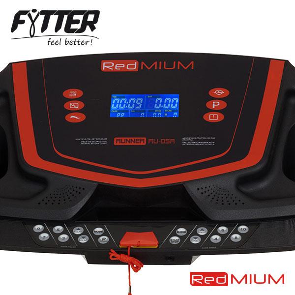 Fytter RU-05R consola