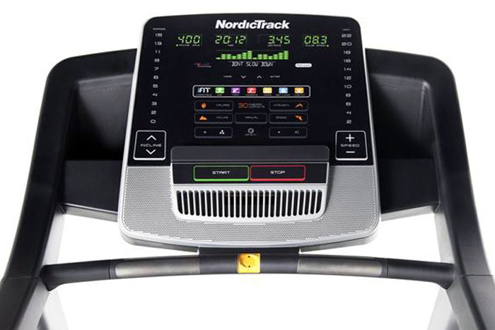 NordicTrack T14.2