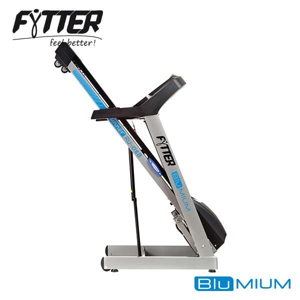 Fytter Runner RU-08B plegada