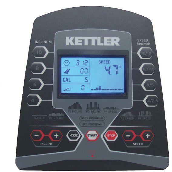 Kettler Pacer
