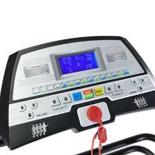 Consola de la Fytter Runner RU-07R