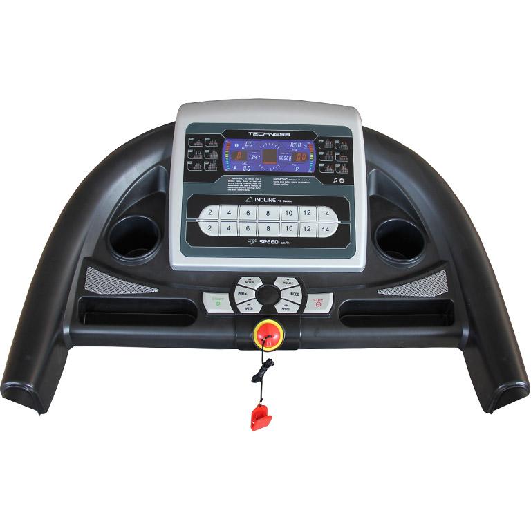 Consola de la Techness T280